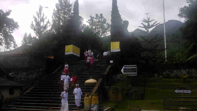 Parahyangan Agung Jagatkartta Temple