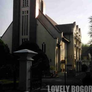 Church of Zebaoth Bogor