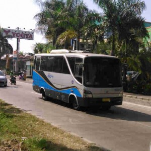 Trans Pakuan Bogor