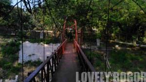 Jembatan Pemutus Cinta - The Broken Heart Bridge