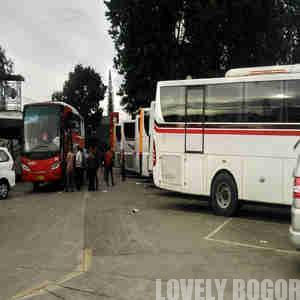 Jadwal Bus Damri Bogor Bandara Soekarno Hatta (Soetta)