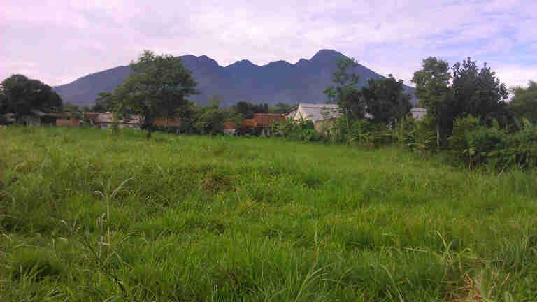Mount Salak Bogor