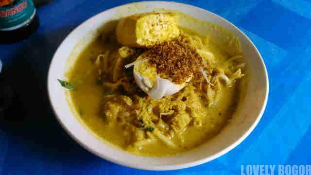 Tips Wisata Kuliner di Bogor