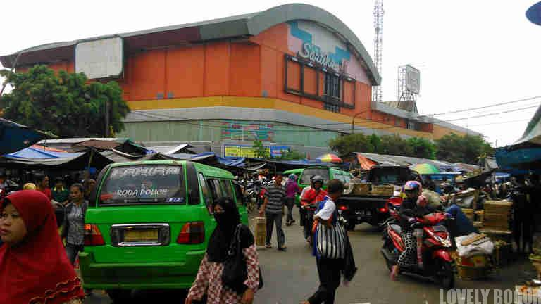 Plaza Dewi Sartika