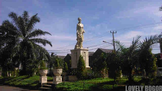 Bukit Cimanggu City Bogor