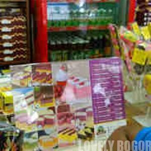 Daftar Harga Lapis Bogor Sangkuriang