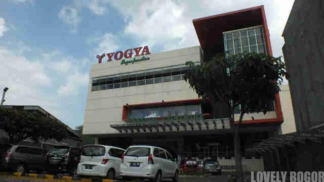 Bogor Junction