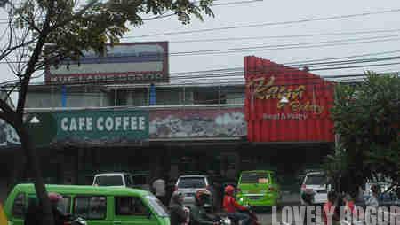 Kaya Bakery Bogor