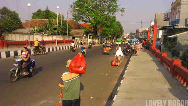 Jalan MA Salmun