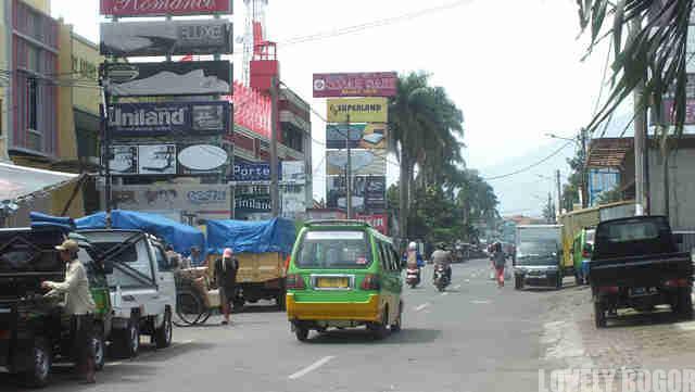 Kirim Artikel ke Lovely Bogor
