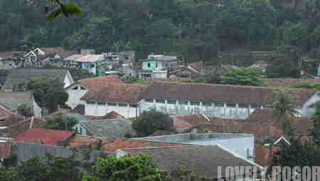 Kawasan Sempur, Bogor Tengah