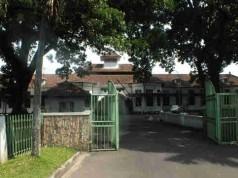 Pusat Penelitian dan Pengembangan Tanaman Pangan