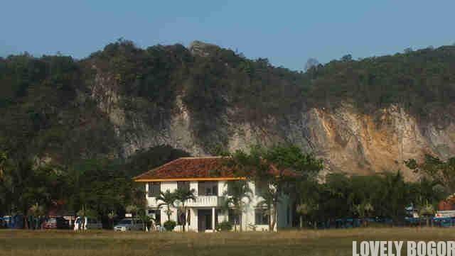 Gunung Kapur Ciampea
