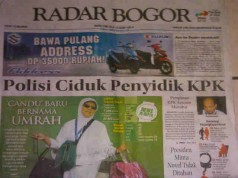 Harian Radar Bogor