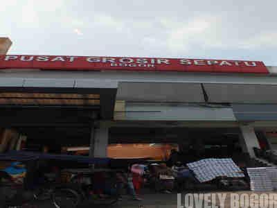 Pusat Grosir Sepatu Bogor - Lovely Bogor b760bb7ddc