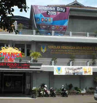 Daftar SMK Negeri Kota Bogor