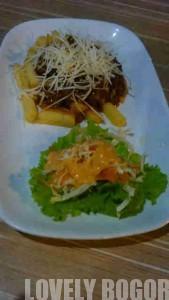 Ciri Usaha Kuliner Sukses di Bogor