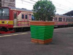 Cara menuju Bogor dari Tangerang dengan Commuter Line