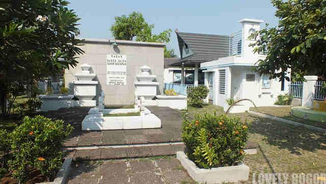 Destinasi Wisata Budaya Bogor