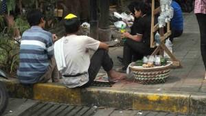 Penjual Tape Uli