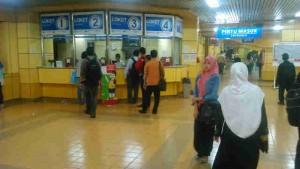 Cara Menuju Gambir dari Bogor