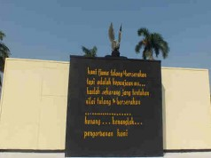 Taman Makam Pahlawan Dreded