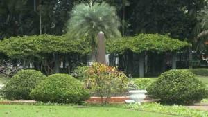 Teijsman Garden