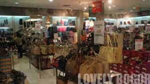 Belanja di Mall