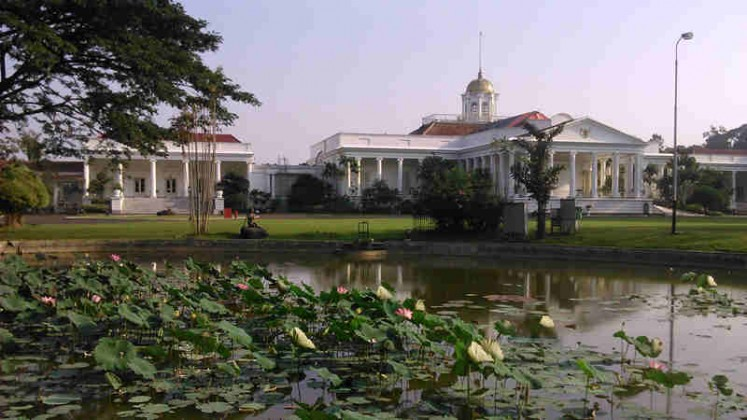 25 Things to see in Bogor Botanical Gardens