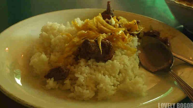 Daftar Tempat Kuliner Bogor