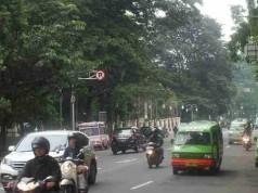 Berjalan Kaki Di Jalan Juanda Bogor