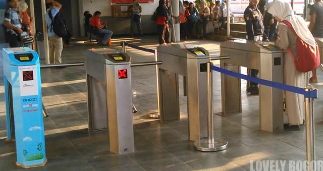 Kemajuan Commuter Line