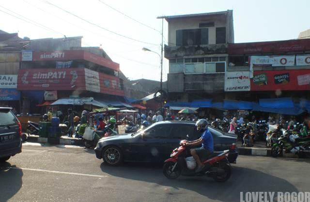 Lawang Seketeng Bogor