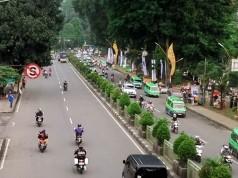 Masih Perlukah Rambu Lalu Lintas Di Bogor