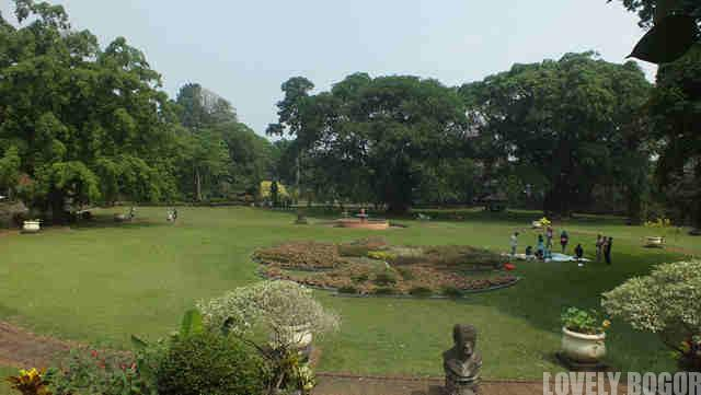 Soedjana Kassan Park