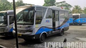 AngkutanUmum Di Bogor