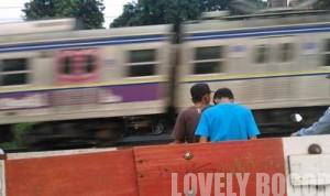 Alasan Commuter Line Terlambat