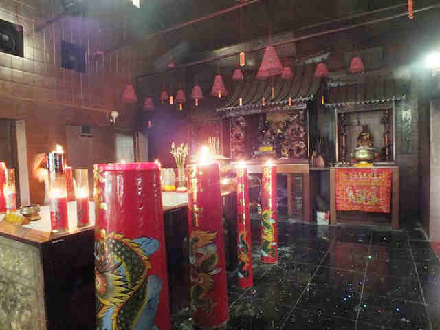 Vihara Bio Dewa Rejeki Babakan Madang