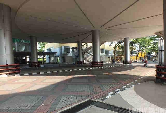 BNR Ofifce Bogor