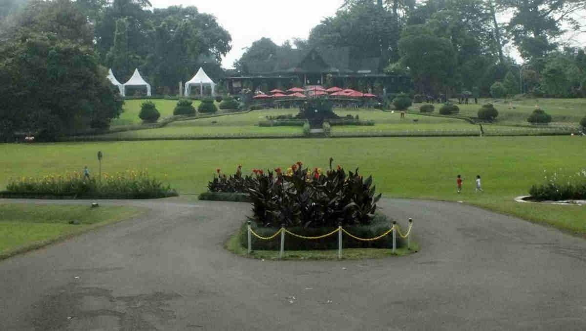 Bogor Astrid Park