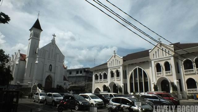 Bogor Cathedral Church