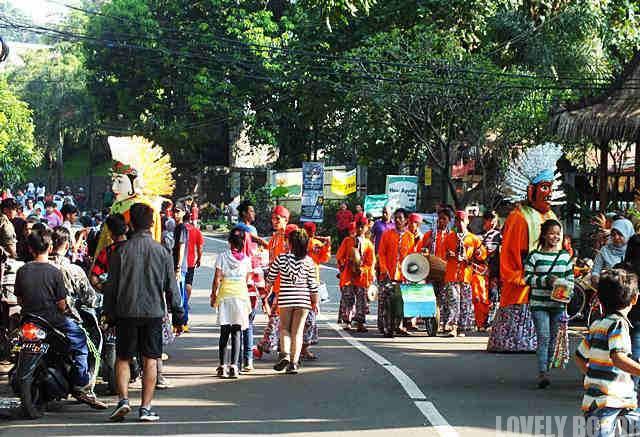 Budaya Betawi di Bogor