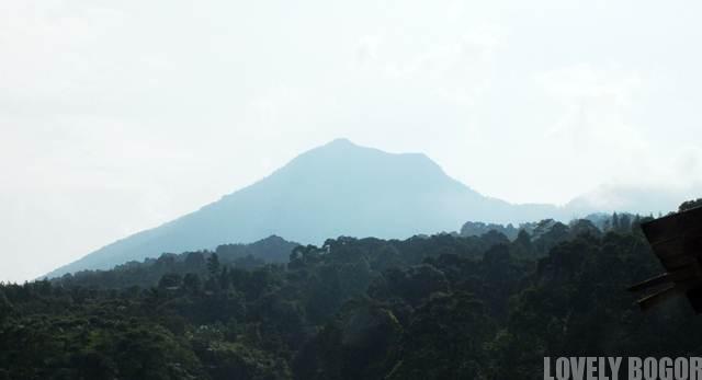 Gunung Bunder Itu Bukan Gunung