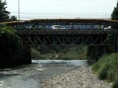 Jembatan Satu Duit Bogor