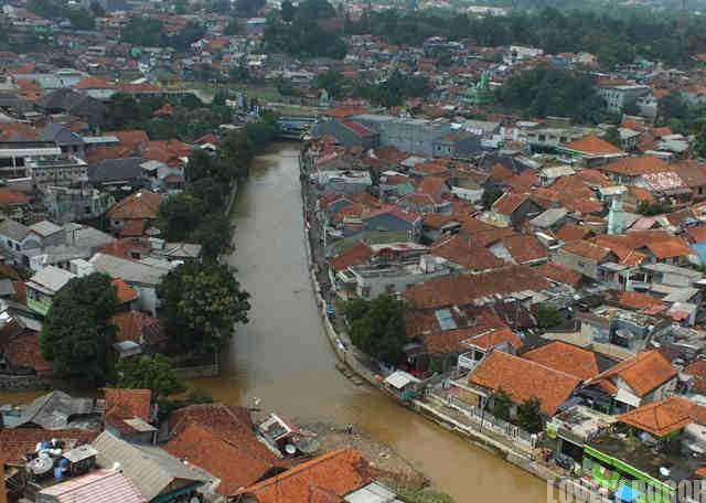 Kawasan Empang Bogor