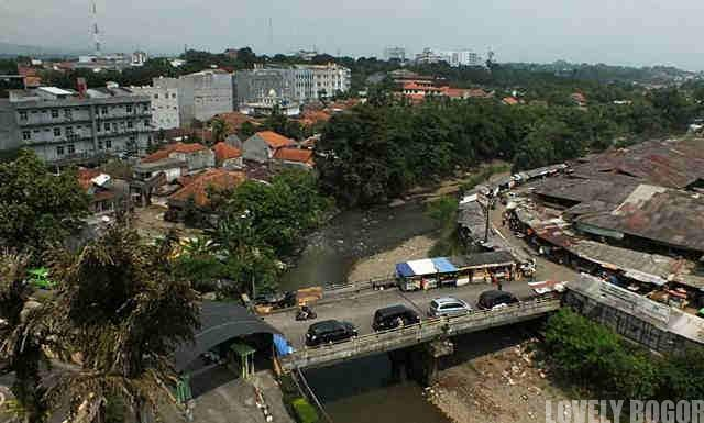 Pasar Jambu Dua Bogor