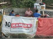 Public Bath in Bogor