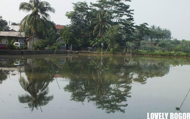Situ Panjang Bogor