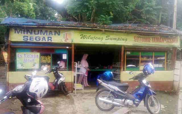 Soto Mie Taman Yasmin Bogor