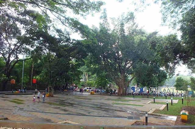 Taman Ekspresi Bogor